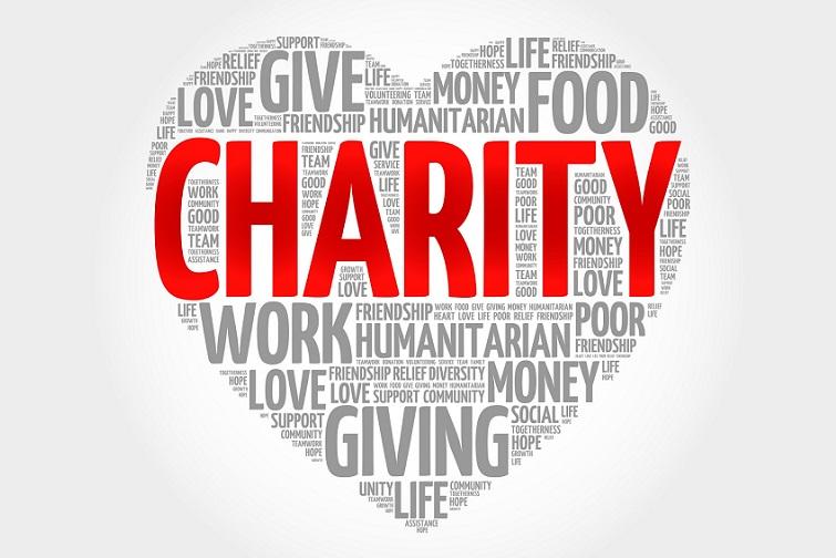 Columbus Charities