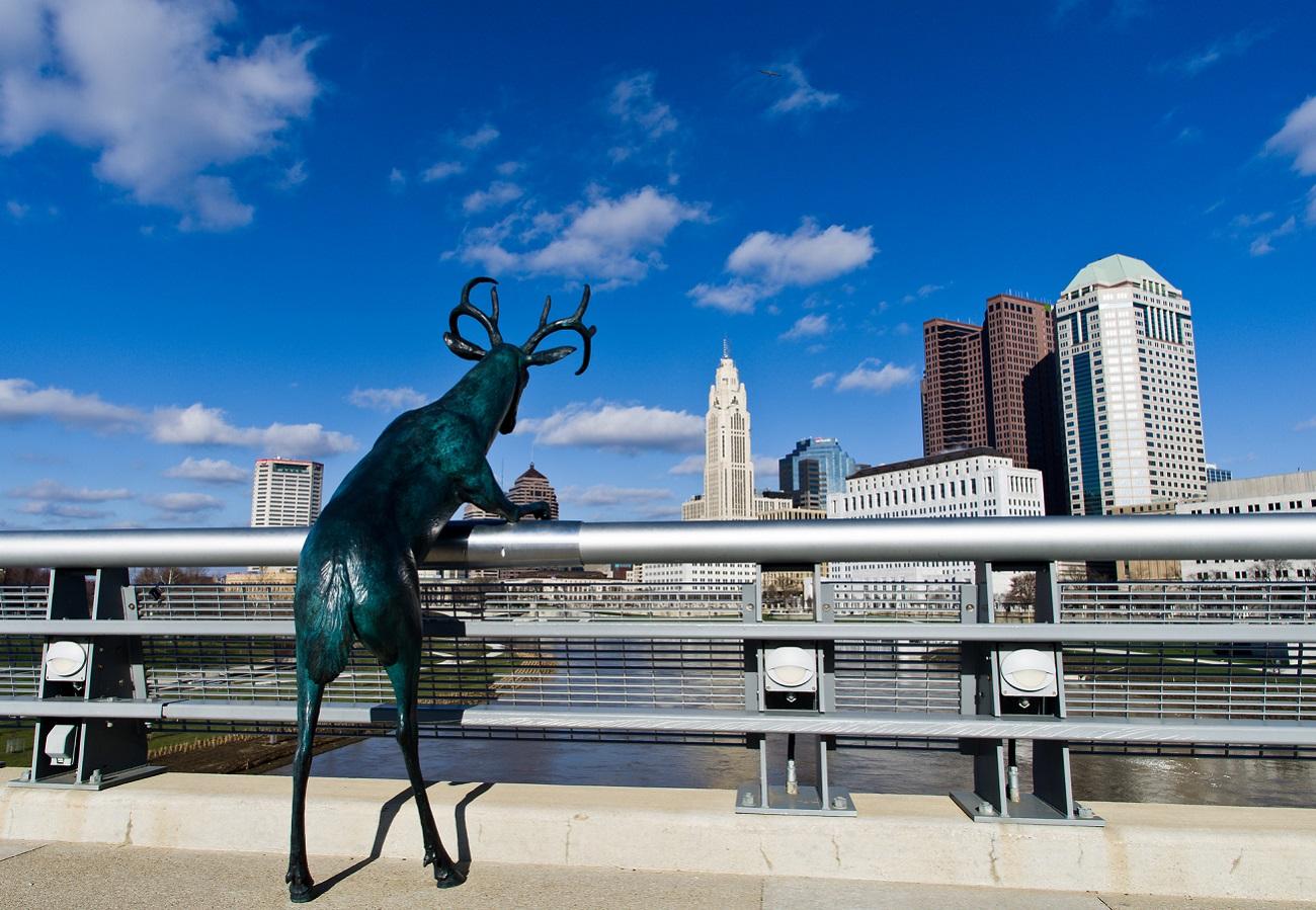 Columbus Public Art: Our Top 10 Favorites   CityPulse Columbus