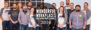 Wonderful Workplaces 2016