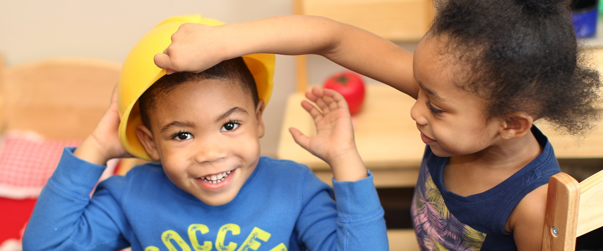 Columbus Early Learning Centers