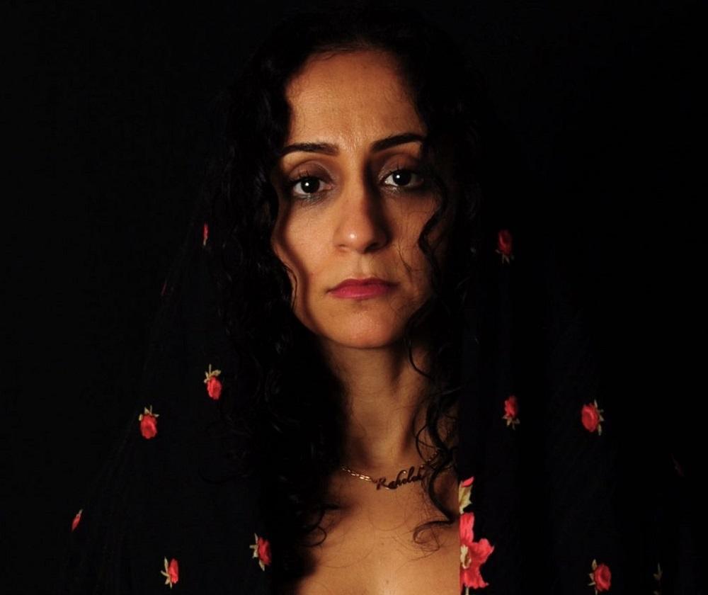 Raheleh Bagheri