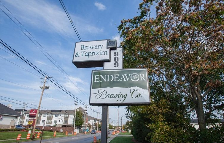Endeavor Brewing