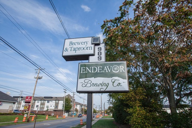 Endeavor Brewing