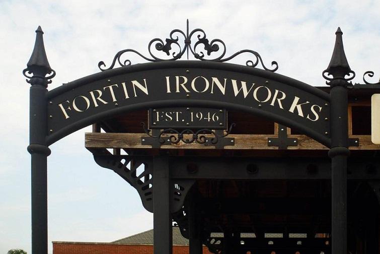 Fortin Ironworks