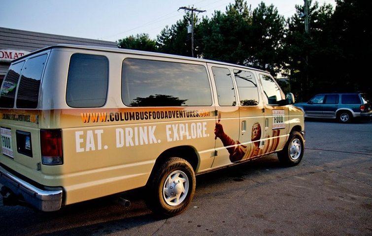 Columbus Food Adventures