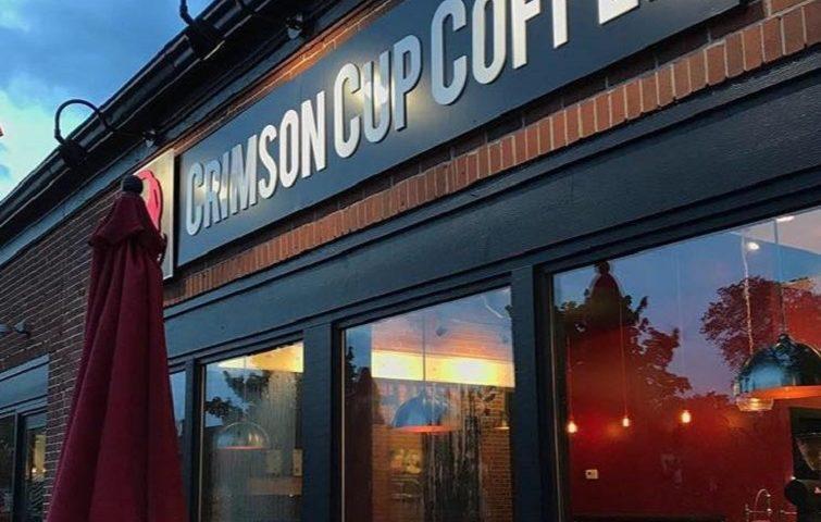 Crimson Cup UA