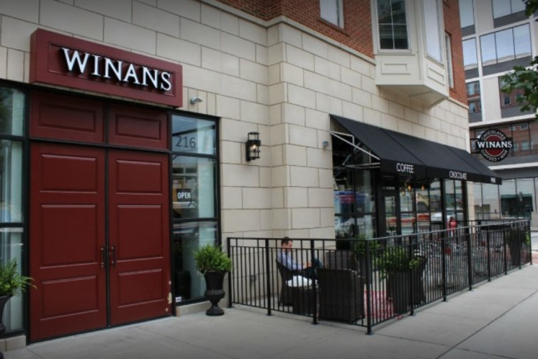 Winans Downtown Columbus