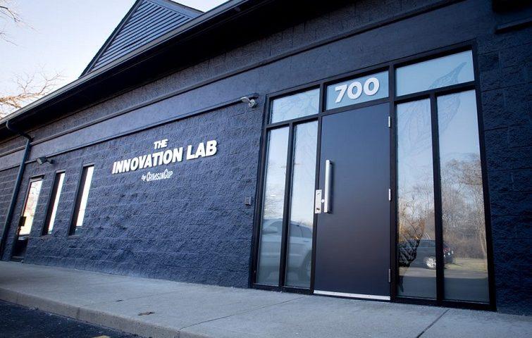 Crimson Cup Innovation Lab