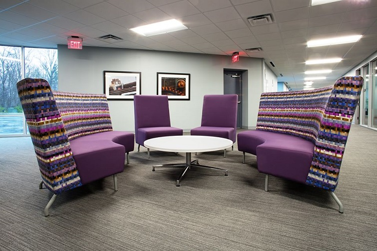 Commercial Workplace Interiors