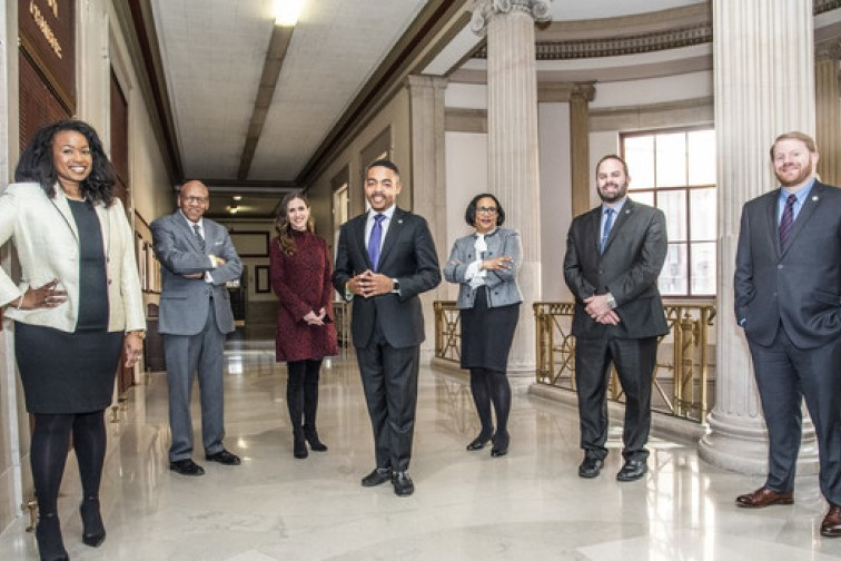 Columbus City Council