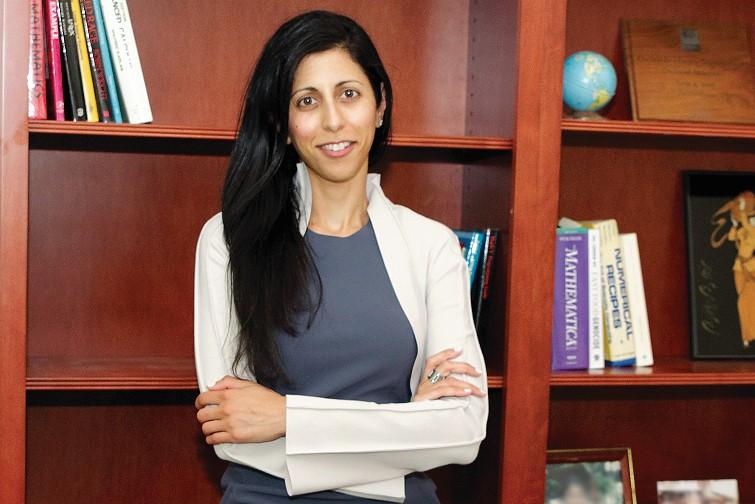 Ida Abdalkhani