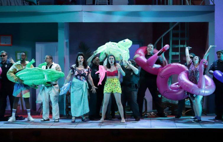 Opera Columbus