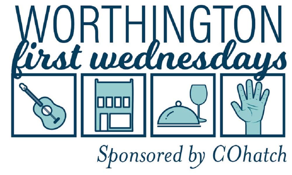 Worthington Wednesdays