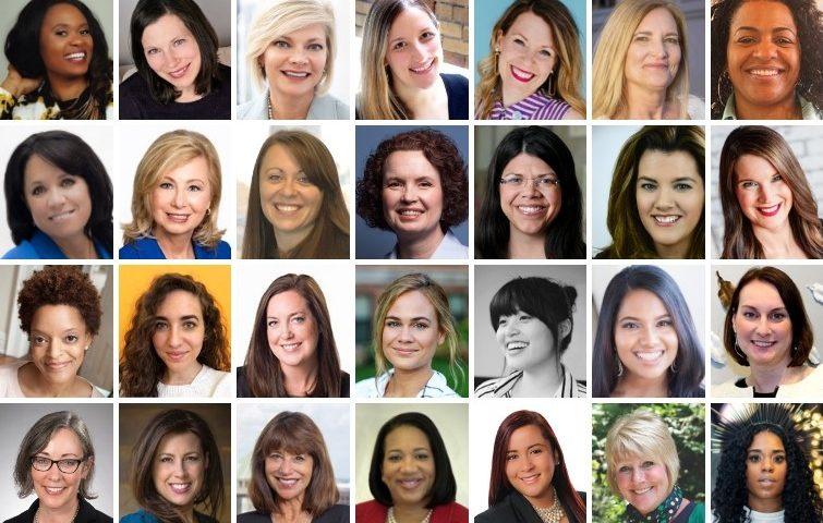 28 Columbus Women 2019