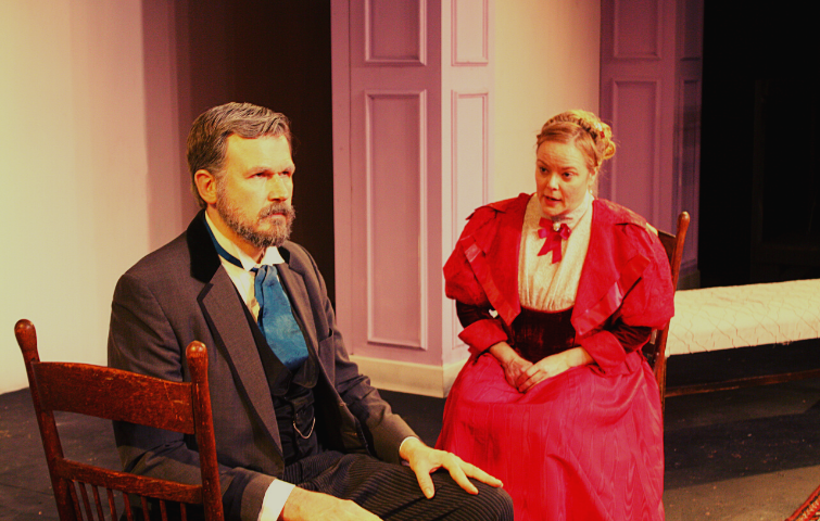 Red Herring Theater Company