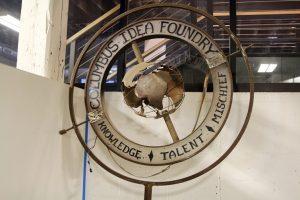 Columbus Idea Foundry