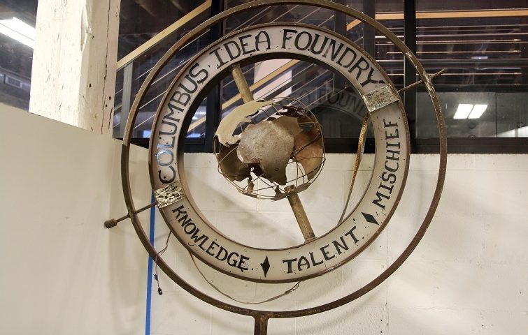 Columbus Idea Foundry