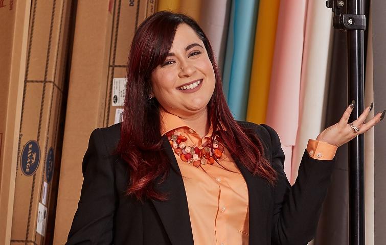 Christina Vera-Reid