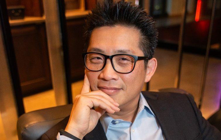 Eric Ling