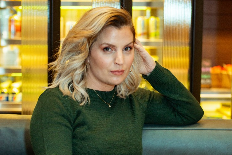 Sarah Storer