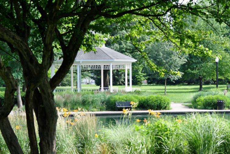Goodale Park
