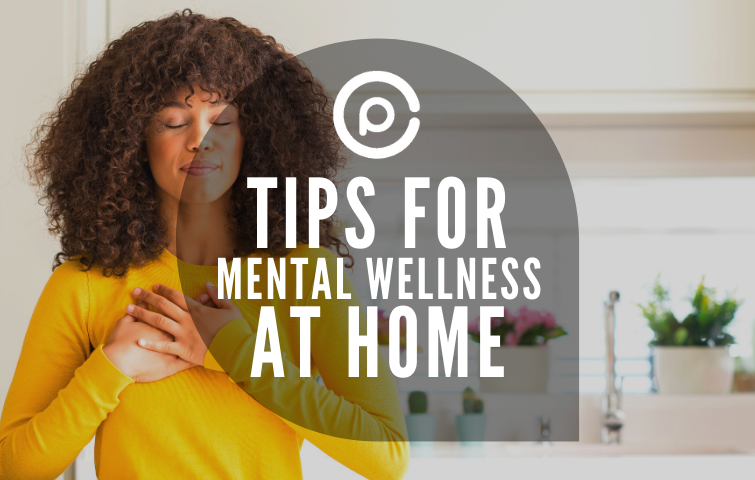 Mental Wellness at Home
