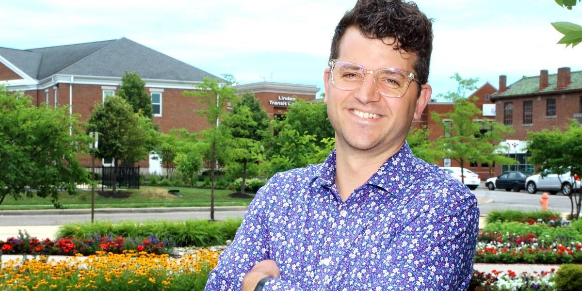 Aaron Schopp